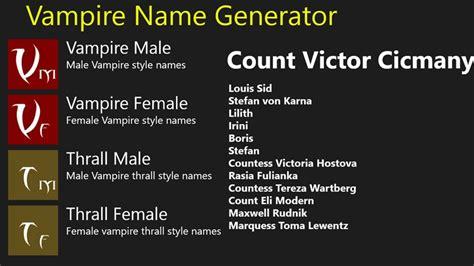 house music name generator wsa vire name generator windows app lisisoft