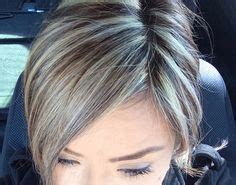 grey highlights while hair turning grey 1000 images about hair going gray on pinterest gray
