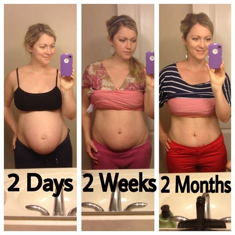 how to lose post pregnancy belly after c section natalie hodson learning to love your post pregnancy body