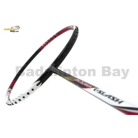 Original Yonex Arcsaber I Slash Raket Badminton Diskon yonex arcsaber i slash badminton racket arc is sp 3u g5