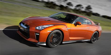 2017 Gt R by 2017 Nissan Gt R Review Caradvice