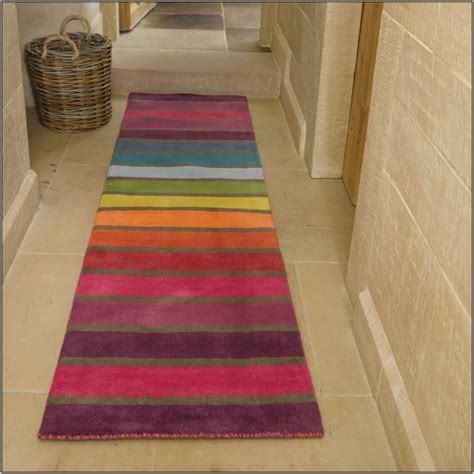 Washable Runner Rugs by Washable Runner Rugs Hallway Decorating Ideas Uk Picture