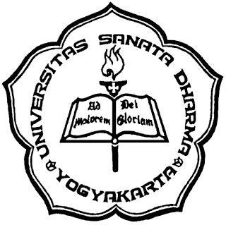 kumpulan logo universitas sanata dharma yogyakarta
