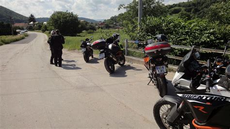 Slowakei Motorrad by 3 Tages Tour Slowakei Und Polen Motorrad Fotos Motorrad
