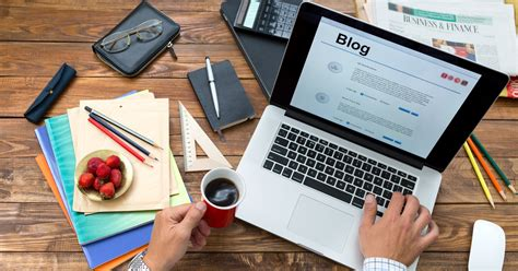 blogger help 5 ways a blog can help your business right now