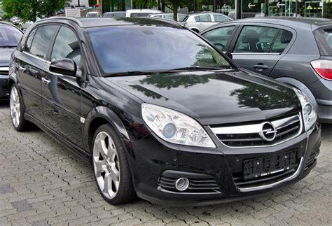 Opel Sigma Opel Signum Wikiwand