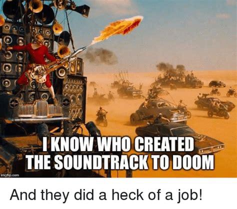 Doom Meme - search 2016 doom memes on me me