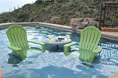 Pool Tanning Chairs Design Ideas Inter Fab Pl 30 Umb Table 54 30 Inch Removable Table Kit For Swimming Pool Tanning Ledges Mont