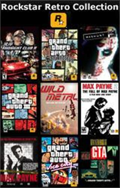 rockstar games full version free download download rockstar retro collection game full version