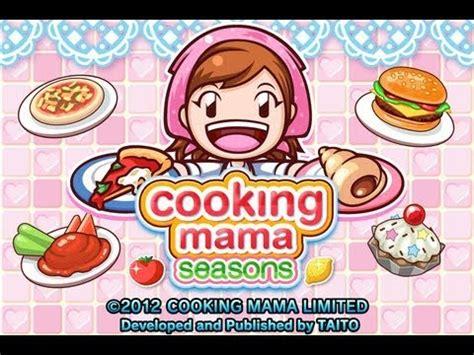 y8 cucina cooking seasons free review gameplay trailer