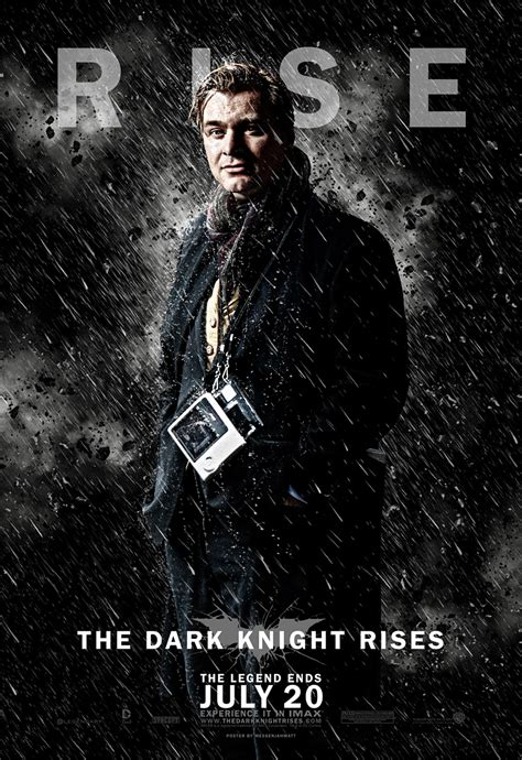 dark posters the dark knight rises fan made posters rise up geektyrant