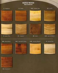 maple wood color woodwork maple wood stain pdf plans
