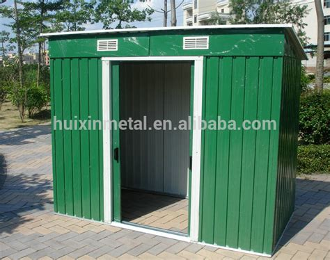 Aluminum Storage Sheds For Sale High Quality Metal Garden Tool Boxes Storage Sheds For