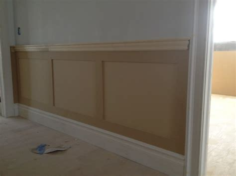 Shaker Wainscoting Panels Shaker Wainscoting Raised Panel Traditional Other