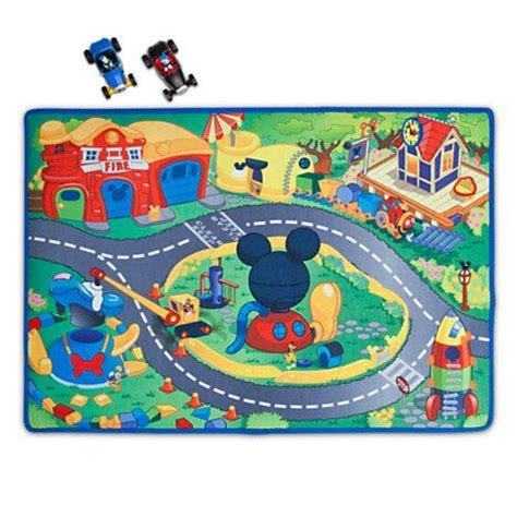 Disney Play Mat by 1000 Ideas About Mickey Mouse Bedroom On