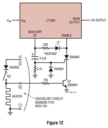 integrated circuit pdf notes linear integrated circuit pdf book 28 images kia7045 datasheet datasheets manu page 1