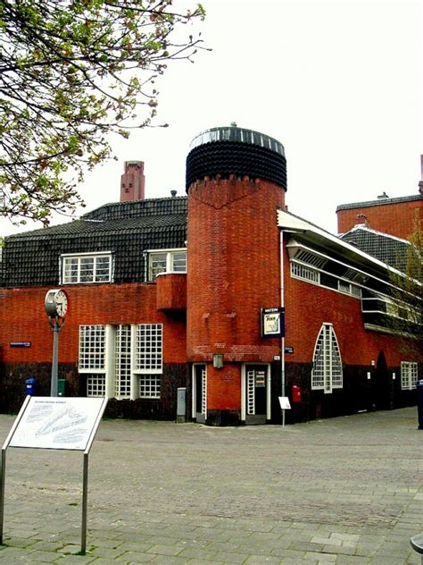 het schip in amsterdam het schip museum of amsterdam school of architecture