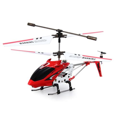 Rc Drone Syma syma s107g rc helicopter 3ch remote helicopter alloy copter with gyroscope drone with