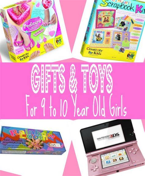 christmas gifts for nine year old girls best gifts for 9 year in 2013 top picks for birthdays and 9 10 year