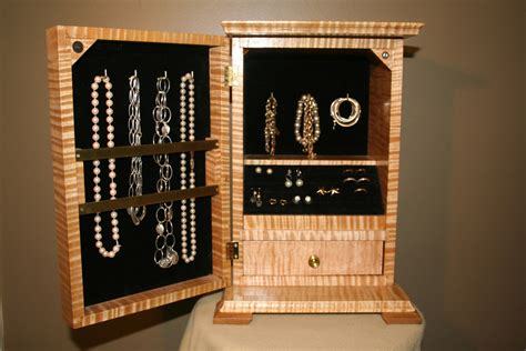 pdf diy jewellery cabinet plans playhouse