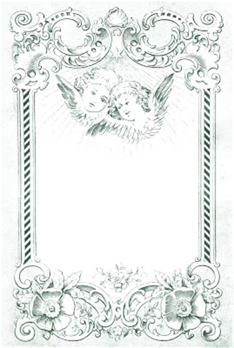 frames archives page     graphics fairy