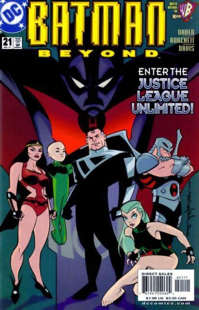 Topeng Batman Fullhead Superman Dc Justice League Marvel Ironman batman beyond 17 a sinking ship issue
