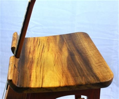 Best Stool For Guitar by Guitar Stool Finewoodworking