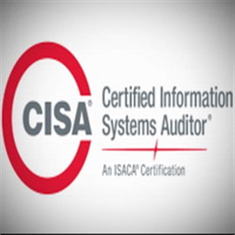 certified information systems auditor cisa cert guide certification guide books isaca s certified information systems auditor cisa