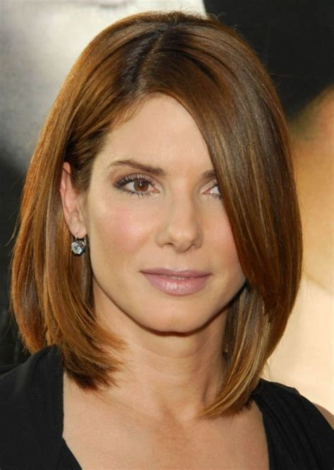 medium short hairstyle for women over 40 1000 images about
