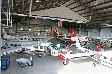 where is hangar 1 maintenance restoration and repair wipaire inc