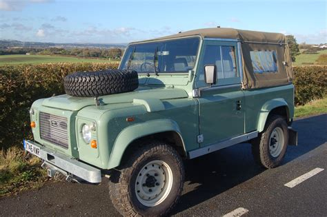 90s land rover land rover defender 90 tribute for sale funrover land