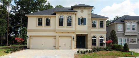 new homes mill creek plantation st johns fl nocatee