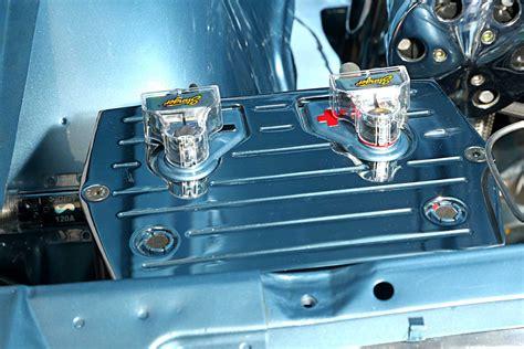 impala cover 1964 chevrolet impala convertible custom battery cover