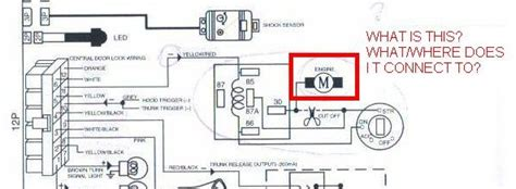 stinger car alarm wiring diagram get free image about