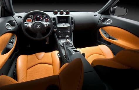 Z350 Interior by Design De Carros Bsb Car Design