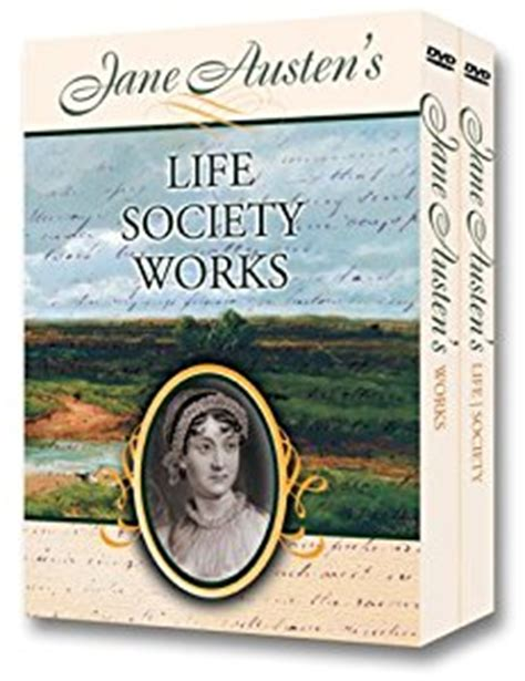 biography and works of jane austen amazon com quot jane austen s life society works quot jane