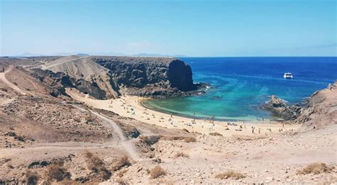 best canary island 13 best beaches in the canary islands you to visit