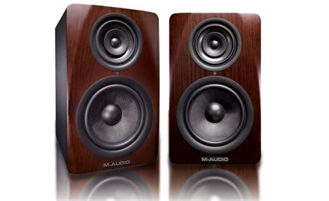 m audio m3 8 studio monitors review audiogurus