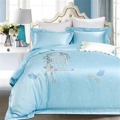 mint green bed sheets mint green comforter promotion shop for promotional mint green comforter on aliexpress com