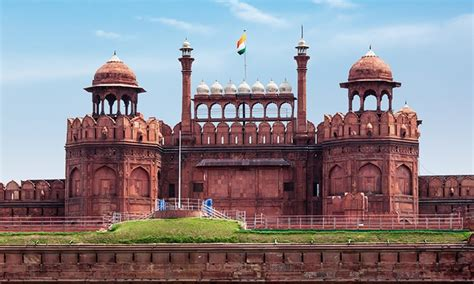 india tour with airfare from gate 1 travel in new delhi groupon getaways