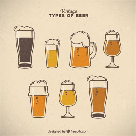 imagenes tipo vector cerveza tipo fotos y vectores gratis