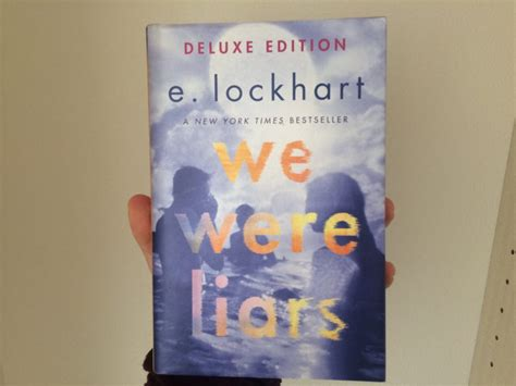 Book Review The Boy Book By E Lockhart by We Were Liars By E Lockhart Book Review Benjamin Mcevoy