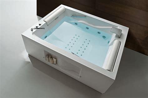 vasche idromassaggio incasso vasca idromassaggio ad incasso o da appoggio bis