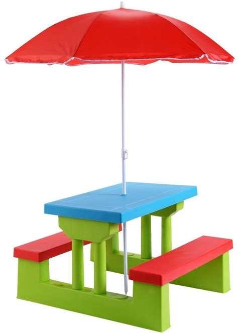 best picnic table umbrella 25 best picnic table with umbrella ideas on