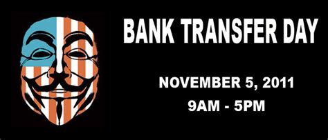 is day a bank bank transfer day capitalism is if you want it