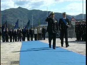 capitaneria di porto santa margherita ligure cambio della guardia alla capitaneria di porto di santa