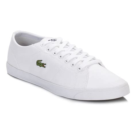 958 Comfort Shoes Mokka Canvas Sport Sylte lacoste mens white marcel lcr2 canvas trainers casual comfort style shoes ebay