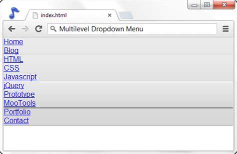 membuat menu dropdown dengan wordpress membuat dropdown menu dengan css ariona net