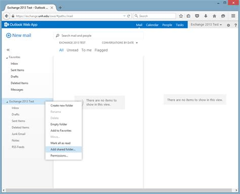 Office 365 Outlook Add Mailbox Adding A Shared Mailbox In Outlook Web App