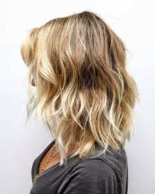 hairstyles for highlighted blond hair 20 best short to medium length haircuts short hairstyles